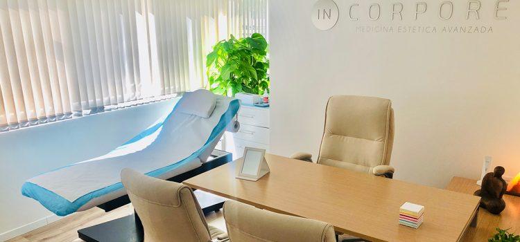 Bienvenidos a Clínica Incorpore, tu centro de Médico Estético en Málaga y Fuengirola