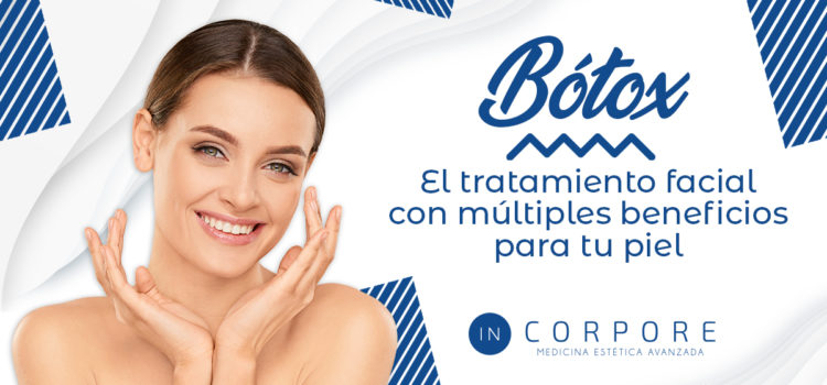 Toxina Botulínica: El tratamiento efectivo para combatir las arrugas