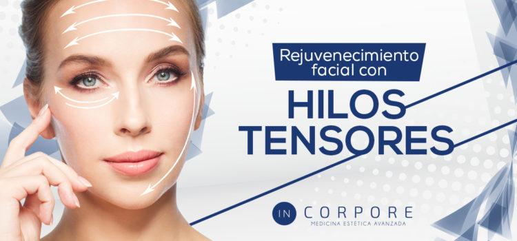 Tratamiento facial con hilos tensores: ¡rejuvenece tu rostro!