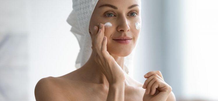 Sigue estos cuidados después de un Peeling Químico Facial